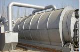 Suporte de gás para o equipamento da destilação