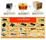 Machine van het Lassen van de Apparatuur van de Verkoop van de fabriek de Directe Elektronische met het Mes van de Vezel (fs-86)