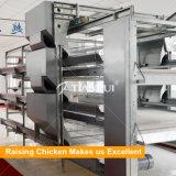 Клетка цыпленка младенца изготовления Китая для птицефермы