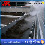 Fabricant en caoutchouc ignifuge résistant au feu de bande de conveyeur d'extraction au fond