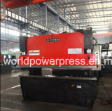 160ton Metal Sheet Bending Machine with 3m Table