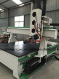 製粉し、打抜き機4つの軸線CNCの木工業