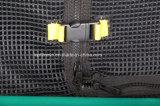Большой Trampoline с сетью безопасности, Trampoline для малышей & взрослые