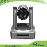 Zwei der Farben-heiße HD optische PTZ Kamera Videokonferenz-der Kamera-5X/10X/12X/20X