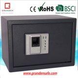 Fingerabdruck-Safe für Ausgangs-und des Büro-(G-25DN) festen Stahl