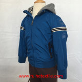 Waterproof, Windproof, Breathable Taslan Jacket for Kids