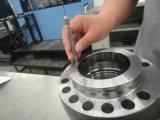 Cilindro de /Hydraulic do cilindro do crescimento Dh150-7 da máquina escavadora de Doosan