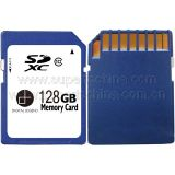 Secure Digital Memory Capacity estesa Card-SDXC (S1A-0201D)