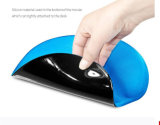 習慣によって印刷される人間工学的の滑り止めのゲルのマウスパッド