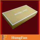 Guangzhou Supplier Delicate Lingerie Wallet Gift Box de embalaje para los hombres