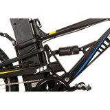 26 인치 두 배 현탁액 Jb-Tde05z를 가진 전기 산악 자전거