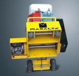 ホンダPetrol Engine&Electric MotorとのMasalta Scarifying Machine