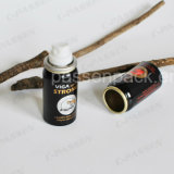 el aerosol de aluminio 50ml puede para el aerosol de perfume de los hombres (PPC-AAC-031)