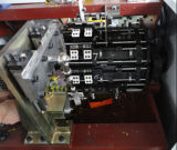 Wegwerflöffel-Strangpresßling-Maschine