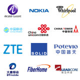 Pico leistungsfähige Reichweiten-drahtloser Handy-Signal-Verstärker/BreitbandAmplifer