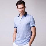 Высокого качества новой конструкции хлопка вышитая таможней Mens рубашка 100% пола