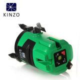 Nível modular 2V1h do laser com Linha Verde forte elevada