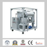 Zrg -500機械をリサイクルする多機能の使用された油圧オイル