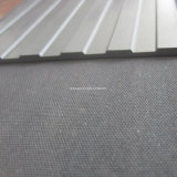 Anti-Slip резиновый рогожка /Floor/Matting с холодная упорной