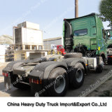 中国Sinotruk HOWO 6X4 41-50t LHDのトラクターのトラック