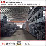 En10210 S355j2h S355jrh S355joh großer Durchmesser-starkes Wand-Quadrat und rechteckiges Stahlrohr