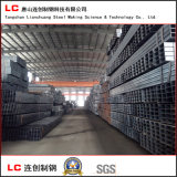 En10210 S355j2h S355jrh S355johの大口径の厚い壁の正方形および長方形鋼管