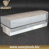 가는 화강암 석판 (S-DF-1011)를 위한 이탈리아 질 다이아몬드 Fickert 연마재