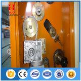 Impressão personalizada do Sublimation da transferência térmica do rolo para a imprensa do calor