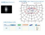 LED Street Light/Lamp Module Lens con 30 (7887) LED di Philips Lumileds (Polarized Light)
