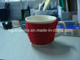Кружка Cossy, керамическая кружка кофеего