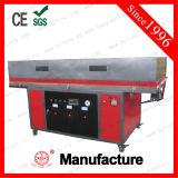 Vacío Membrana de PVC Máquina de prensa de laminación para hacer muebles