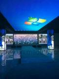 Mur extérieur polychrome d'intérieur d'affichage vidéo de l'écran DEL d'Afficheur LED de P2.5 P3 P3.91 P4 P4.81 P5 P6 P8 P10