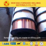 Провод заварки Aws Er70s-6 от Китая