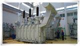 220kv de Transformator van de Macht van de distributie voor de Levering van de Macht van Fabrikant