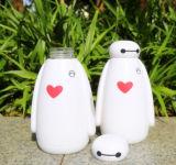 Heißes verkaufendes kreatives Glassport-Wasser-Flaschen-Schenkungssteuer-Geschenk-Cup