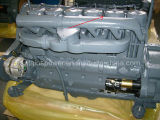 F6l912 Deutz Diesel Engine (mit Spare Parts)