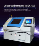Máquina de estaca UV do laser para Cvl/FPC/RF e a placa Multilayer fina