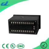 Contrôleur de température de Digitals d'automatisation industrielle de Cj pour le contrôle de four (XMT-838)