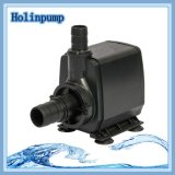 Gute Fischerei-versenkbare amphibische Wasser-Garten-Pumpe (HL-600A)