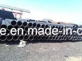 API 5L ASTM A53 GR. uma tubulação sem emenda de aço de carbono