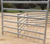 オーストラリア人は1.8 x 2.1m牛パネル、使用された家畜のパネルに電流を通した