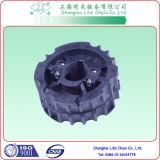 Rodas dentadas moldadas para a corrente plástica (3-820-19-25)