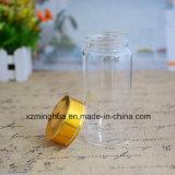 Frasco resistente ao calor da câmara de ar de vidro de Borosilicate