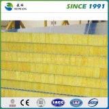 El panel de emparedado de alta resistencia de la fibra de vidrio de la pared