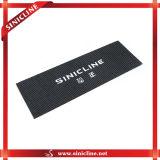 Подгонянное Black Printed Labels для Garments