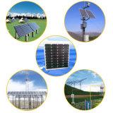 les Watts 10k Autoguident le Système D'alimentation Solaire D'énergie Renouvelable