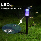 Lampe UV de Repller de jardin solaire de patio (RS502)