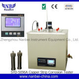 Digital Copper Strip Corrosion Tester für Liquid Petroleum Gas