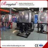 four de fonte 1ton industriel de fréquence moyenne pour l'acier