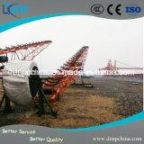 China-Riemen-Gummirollen-Förderanlage für Erz, Kohle, Kleber